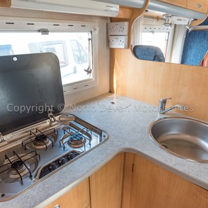 Sold Chausson Welcome 27 6 Berth Fixed Bed Motorhome