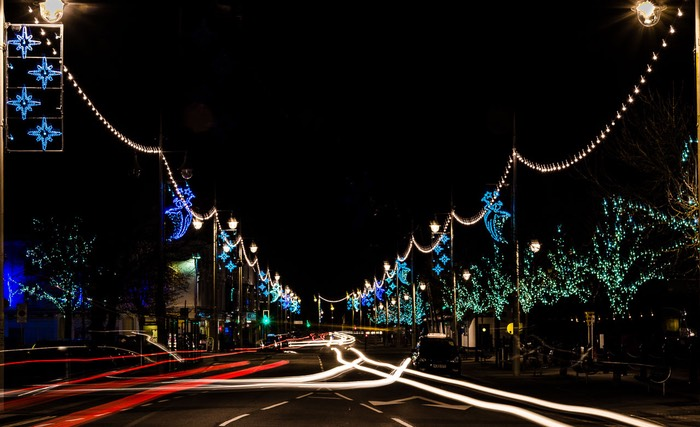 Bideford Lights