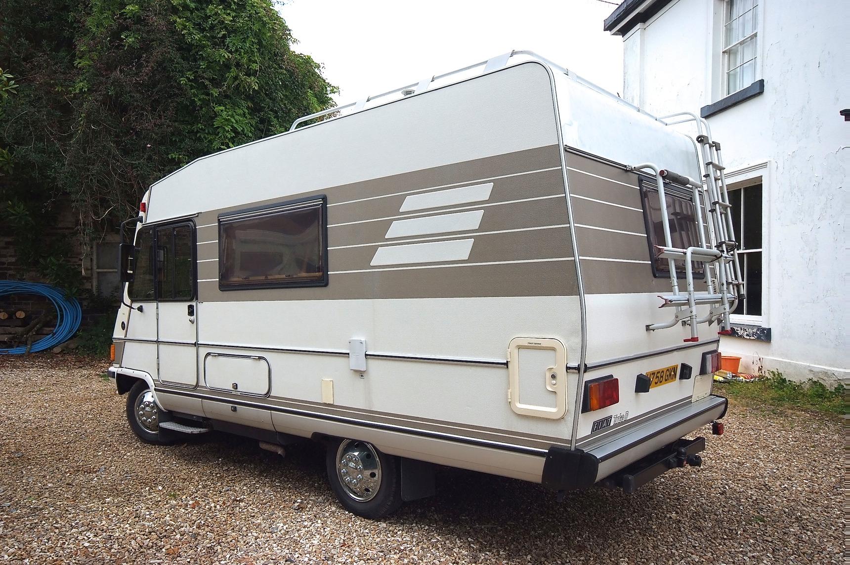 Sold Hymer B544 Lhd 1990 Fiat 2 5 Td Fsh 1 Previous