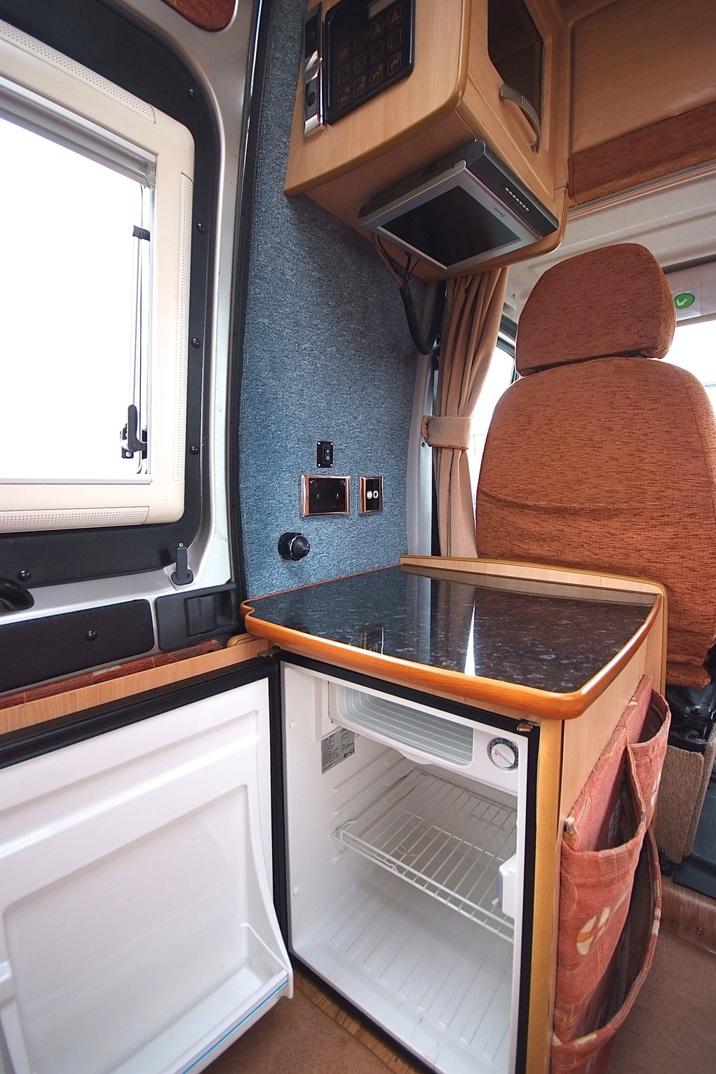 drop in kitchen sinks sold timberland freedom 2003 fiat 2 8 jtd hightop camper 6971